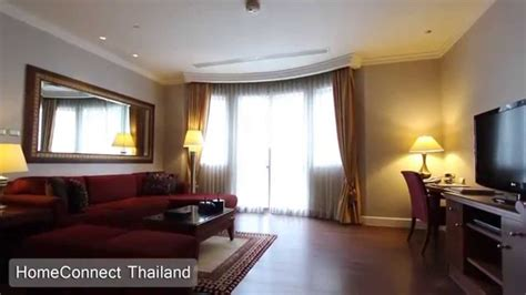 bangkok appartments 2 bedroom serviced apartment for rent at marriott mayfair