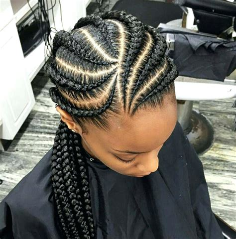 Unique Braided Hairstyles by Unique Braided Hairstyles With Weave Hair Hairstyles