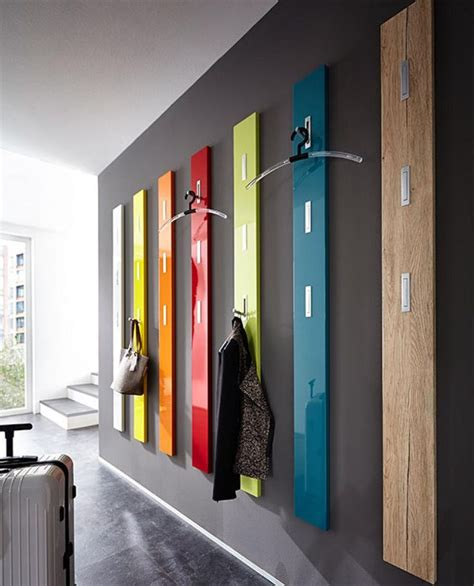Modern Coat Racks Wall Mounted by The 25 Best Wall Mounted Coat Rack Ideas On