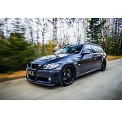BMW325Ds E91 325D M Sport  Page 2 Stance And Lowered