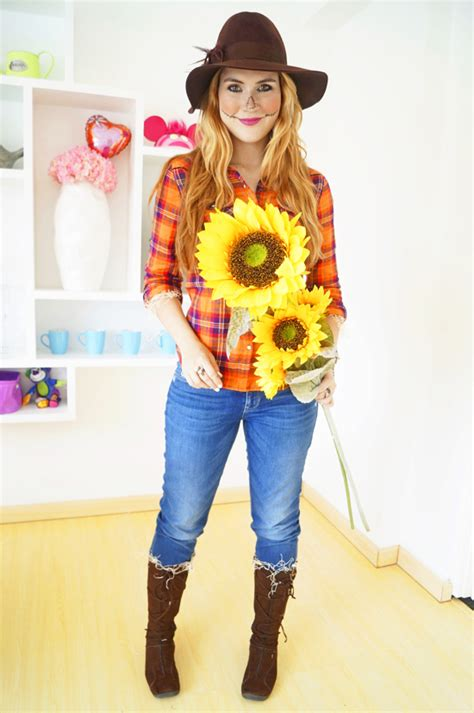 comfortable halloween costume ideas the joy of fashion halloween easy scarecrow costume