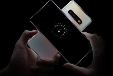 Samsung Galaxy S10 Xcite by سامسونج جالاكسي S10 Plus اكسايت الكويت