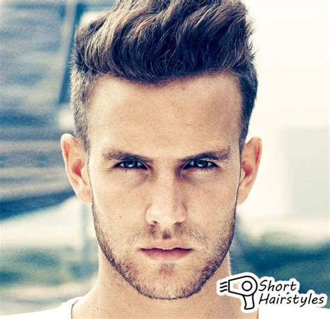 Cool Hairstyles For Guys With Thick Hair by Cool Hairstyles Guys Thick Hair Haircuts For