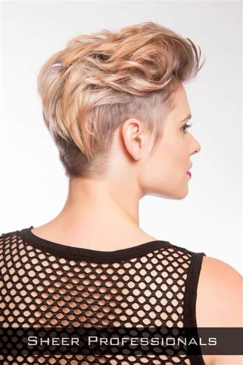 short sexy hairstyles africanseer com 17 best ideas about edgy short haircuts on pinterest