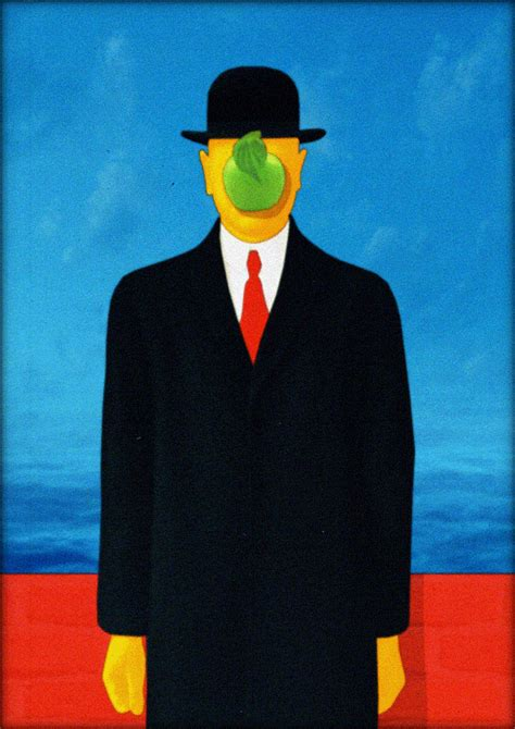 cuadro de magritte animated paintings of ren 233 magritte