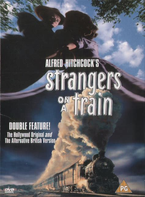 strangers on a train strangers on a train 1951 warner brothers uk 2001 the alfred hitchcock wiki