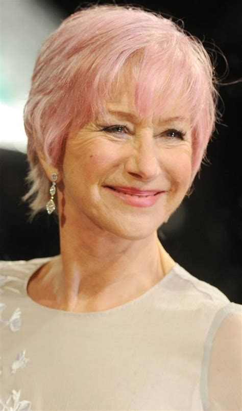 Cropped Hairstyles For Women Over 50 | short cropped hairstyles for women over 50 short