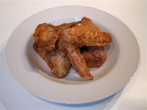 file home made fried chicken wings 2008 jpg wikimedia