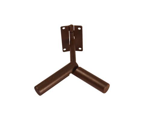 corner drapery hardware orion corner mount swivel socket for hollow round rods 3