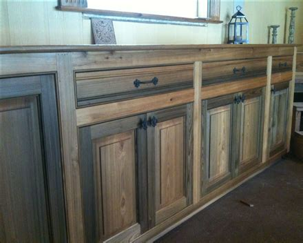 cypress kitchen cabinets cypress kitchen cabinets select sinker cypress with