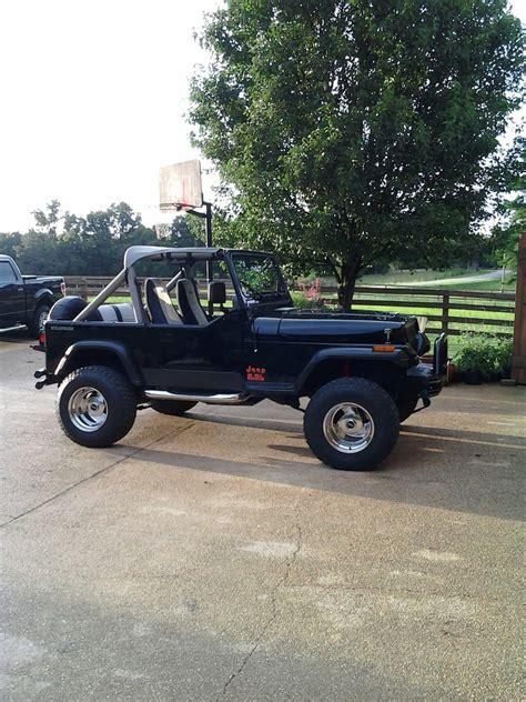 1989 Jeep Wrangler Yj Value 1989 Jeep Wrangler Pictures Cargurus