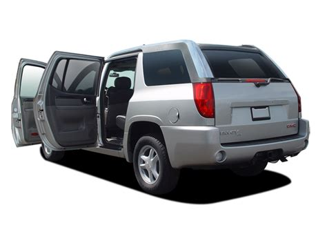 electric and cars manual 2004 gmc envoy xuv on board diagnostic system gmc envoy xuv reviews research new used models motor trend