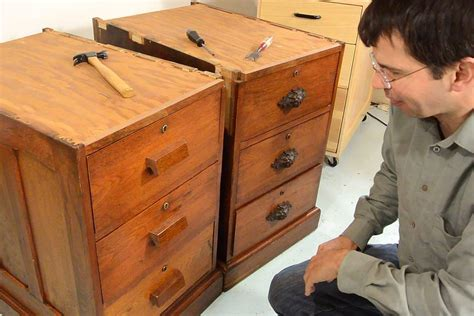 drawer pulls on the tables saw