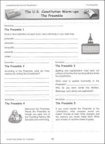 United States Constitution Outline Worksheet by Us Constitution Worksheet Worksheets Tutsstar Thousands Of Printable Activities