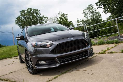 Ford Focus St Review by 2015 Ford Focus St Review Lowrider