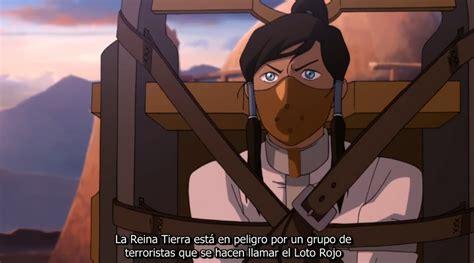 Avatar La Leyenda De Korra 3 07 Starwin Avatar La Leyenda De Korra 3 10 Starwin Produccion