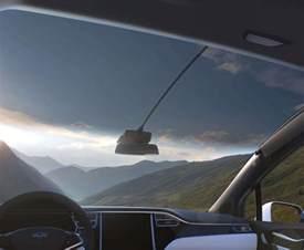 Tesla X Images Tesla Model X Suv Revealed 250 Mile Range Starts Around