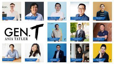 inspiring east ventures entrepreneurs  asia tatlers gent list