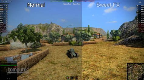 how to get better at world of tanks world of tanks better graphics sweet fx