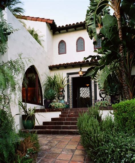 spanish style small spanish style homes google search home design