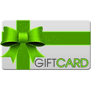 Site Gift Card - proton labs 100 gift card