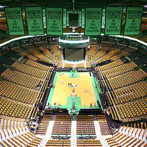 how many seats in the td garden how many seats are there in td garden fasci garden