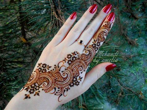 50 best mehndi designs of 2014 freakify com
