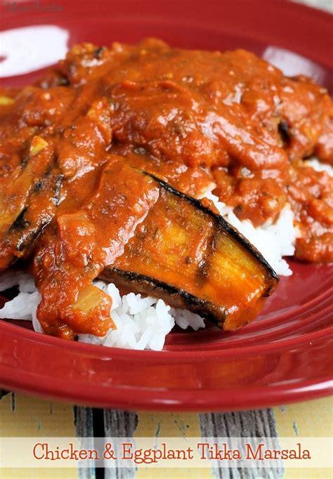 Cooking Light Chicken Marsala by Chicken Eggplant Tikka Masala Recipe
