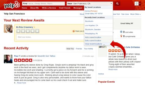 Find On Yelp Yelp Search Related Keywords Suggestions Yelp Search