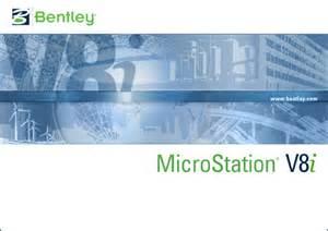 Bentley Microstation V8 Gpa 2009 Logiciels Utilis 233 S
