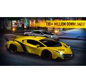 CSR Racing  Android Apps On Google Play