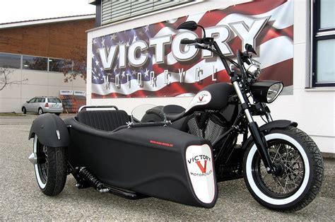 T V Preise Motorrad by Sideball Victory High Mit Seitenwagen Iwan Bikes