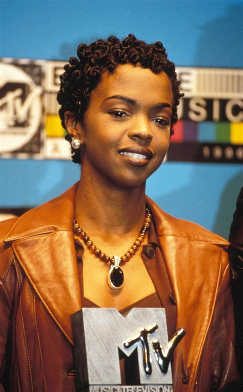 Lauryn Hill Hairstyles by Columbusing Our Culture How Bantu Knots Became Mini Buns