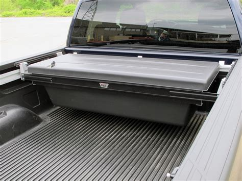 sliding truck bed tool box truck tool boxes for chevy silverado