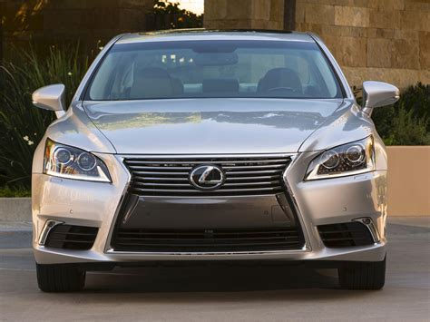new lexus ls 2017 new 2017 lexus ls 460 price photos reviews safety