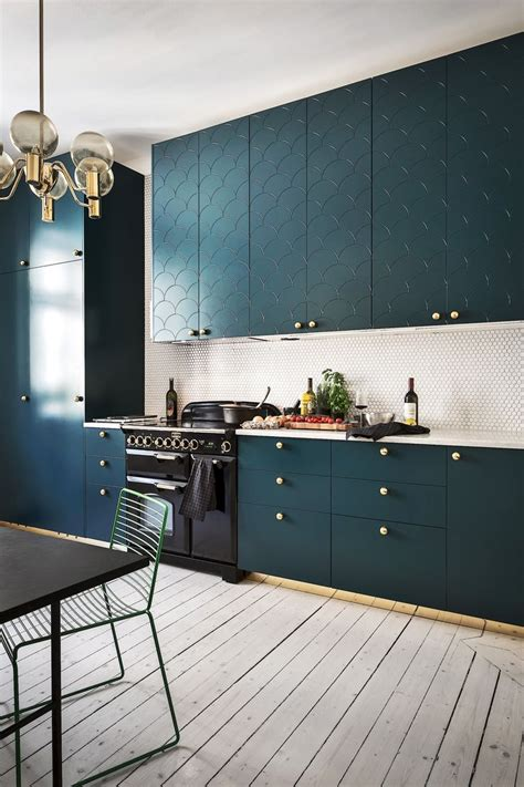 teal kitchen cabinets 25 best ideas about teal kitchen cabinets on