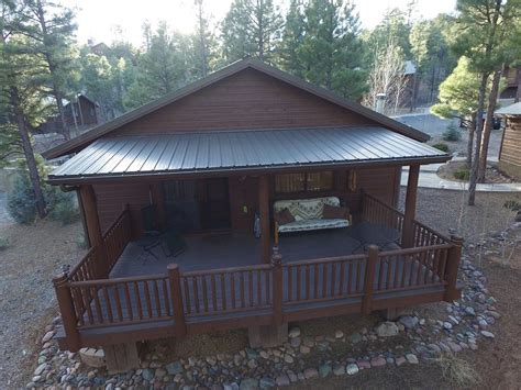 Rental Cabins In Show Low Az by Pinewood Shadows Show Low Az White Mountain Cabin Rentals