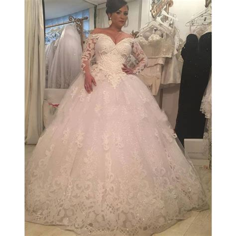 Wedding Dress Zipper by Vintage Arab Wedding Dresses Sleeve Lace Ivory