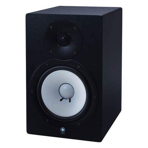 Speaker Yamaha Hs 80 yamaha hs80m image 433789 audiofanzine