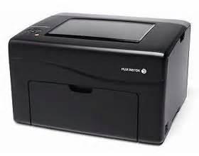 Printer Xerox Cp105b fuji xerox docuprint cp105b colour laser printer a4 dpcp105bb techbuy australia