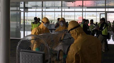 warga bekasi diduga terinfeksi virus corona meninggal