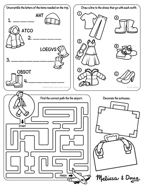 Career Day Worksheets by Exploring Career Day Through Play Doug