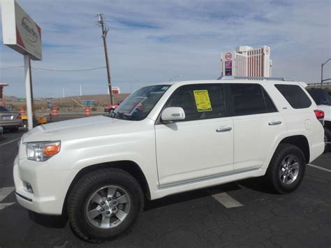 Toyota 4runner 2010 For Sale 2010 Toyota 4runner Sr5 For Sale By Owner At