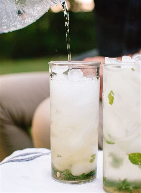 Summer Reading Cocktail With A Twist by Best 25 Classic Mojito Recipe Ideas Only On
