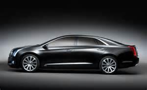 2014 Xts Cadillac 2014 Cadillac Xts Changes Top Auto Magazine
