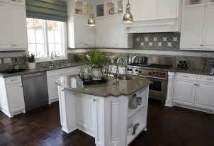 tile floors backsplash kitchens island 40 striking tile kitchen backsplash ideas pictures