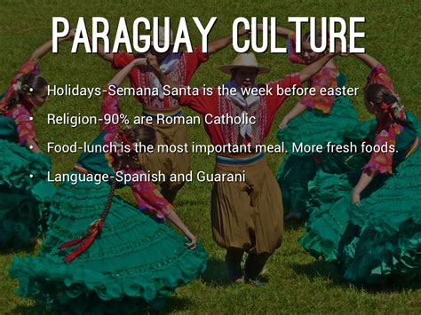 paraguay by ayden reddington
