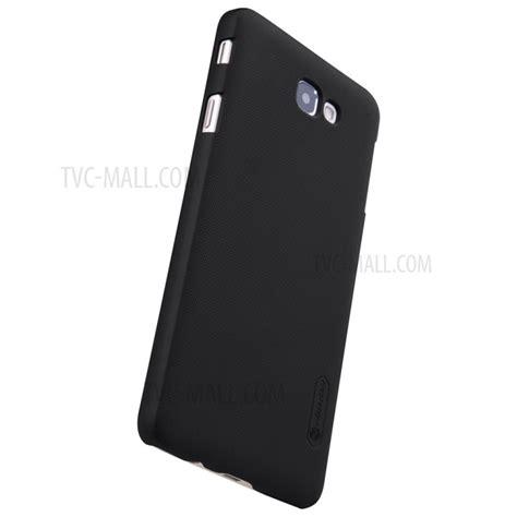 Nillkin Frosted Shield Samsung Galaxy J5 2016 Black nillkin frosted shield for samsung galaxy on5 2016 j5 prime black tvc mall