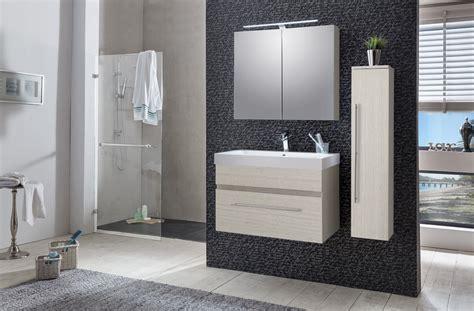 badezimmer 80 cm sam 174 badezimmer lunik 3tlg spiegelschrank sonomaeiche 80 cm