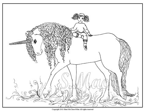 free printable coloring pages for adults unicorns unicorn coloring pages for adults bestofcoloring com